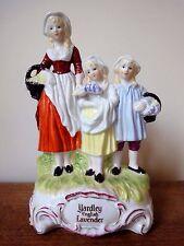 Yardley English Lavender Porcelain Advertising Figurine