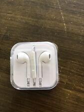 Apple Wired Headphones