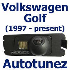 Car Reverse Rear View Parking Camera New VW Volkswagen Golf 4 5 6 Mk IV V VI