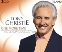 TONY CHRISTIE - ONE MORE TIME-THE ULTIMATE COLLECTION  3 CD NEU