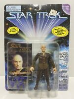 Star Trek The Next Generation Captain Picard as Galen Playmates Action Figure