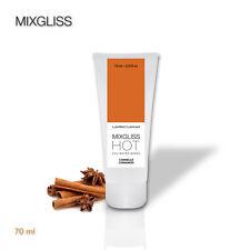 Lubrifiants Lubrifiant Mixgliss Hot 70 ml - MIXGLISS