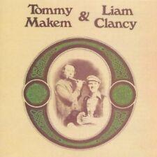 Tommy Makem, Makem & - Tommy Makem & Liam Clancy [New CD]