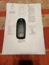 Mercedes Bluetooth Adapter Cradle HFP UHI iPhone Samsung Huawei B67880000