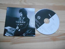 CD Jazz tigran-A fable (13 chanson) promo verve universel