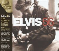 Elvis Presley - Elvis 56 [New CD]