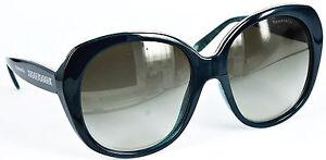 Tiffany & Co Damen Sonnenbrille  TF4115 8206/3M 55mm grün //270(34)