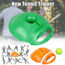 Us Tennis Trainer Set Practice Single Self-Study Training Tool Rebound Ball Play
