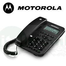 TELEFONO FISSO DA SCRIVANIA DISPLAY VIVAVOCE MEMORIE OTTIMO PER CENTRALINO
