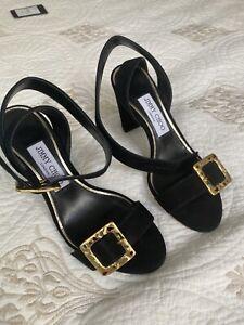 Jimmy Choo Sandals Size 37