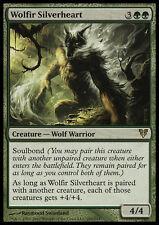 Cœur d'argent wolfir | Wolfir Silverheart  VO - MTG Magic   (EX)