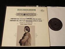 Mercury SR 90330 - Paray/Schumann - RFR1 LP - CLEAN!