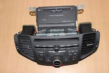 2009 HONDA ACCORD / 6 CD MP3 RADIO PLAYER CHANGER FOR PREMIUM AUDIO SYSTEM