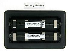 8GB  APPLE MacPro 2x4GB DDR2-667 FBDIMM Fully Buffered