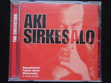 Aki Sirkesalo (The collection) [CD]