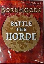 Battle the Horde - BORN OF THE GODS - Game Day Challenge Event Deck MTG - Sealed