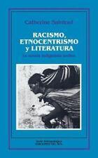 Racismo, Etnocentrismo y Literatura: la Novela Indigenista Andina by...