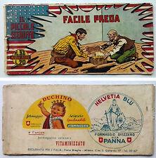 Striscia IL PICCOLO SCERIFFO IIª Serie N 32 TORELLI 1952