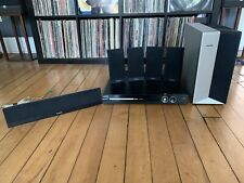 Philips HTS3555 Home Theater Surround Sound System