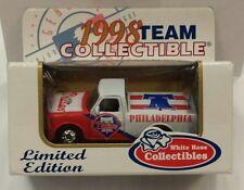 PHILADELPHIA PHILLIES Matchbox Team Collectible 1998 Die Cast Truck