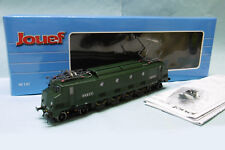 Jouef - Locomotive Electrique 2D2 5546 WATERMAN Digital Sound HJ2283S NBO HO