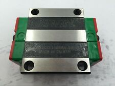 HIWIN HGW25CC Rail Block Carriage Slider for CNC HGR25 Linear Rail Guide Motion