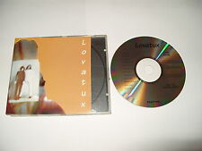 Lovetux  keystone -12 track cd 1996 Excellent condition