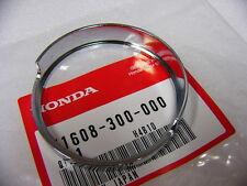 Honda CB 750 Four K0 K1 K2  Ring Chromring für Lampenhalter F - 8