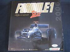Book Formule 1 Start 2006 door Anjes Verhey (Nederlands) (Castrol)
