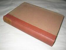 SCARCE ! John Donne SIGNED PRESENTATION COPY Hugh I'Anson Fausset 1924 Cape VG
