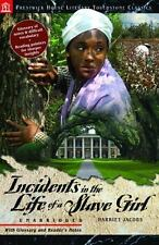 Incidents in the Life of a Slave Girl - Literary Touchstone Classic by Harriet J