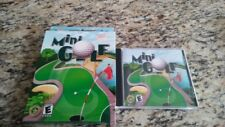 Mini Golf for Pocket PC and Palm OS