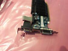 Sapphire HD5450 VGA DVI HDMI PCI-E 512MB Video Card