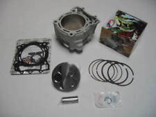 New Yamaha YFZ450R Big Bore 98mm Cylinder Kit JE Piston 13.0:1 Fit 2009-15