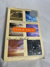 Cloud Atlas by David Mitchell (2004, Trade Paperback)