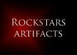 Rockstars Artifacts