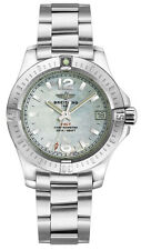 A7738811/A770-175A | BREITLING COLT LADY | BRAND NEW LUXURY WOMENS WATCH