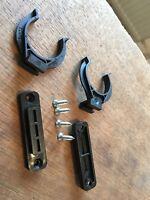 5 X Sockelblendenhalter Sockelclips Klipps Klip Clip Sockelhalter Küchensockel
