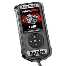 AutoMind 2 Programmer Hand Held GM Diesel/Gas (Except Motorhome) Banks Power