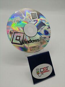 CD MICROSOFT WINDOWS ME MILLENNIUM EDITION