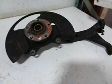 BENTLEY CONTINENTAL  2004 LEFT Spindle Knuckle, Front 770263