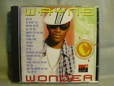 Wayne Wonder- Collectors Series- 17 Titel aus 2000