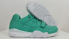 NEW DS NIKE AIR TRAINER 2 II PREMIUM QS crystal mint mid low 708459-300 size 11