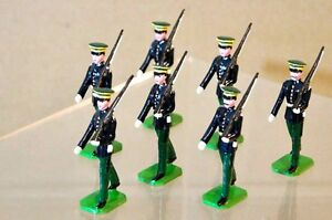 DUCAL ROYAL 5th DRAGOON GUARDS MARCHING x 7 of