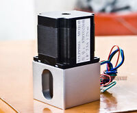 NEMA 34 Stepper Stepping Motor Mount CNC Milling Mill Drilling Router Machine