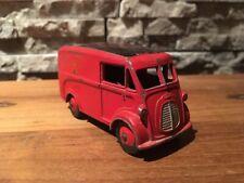 Dinky Toys  Royal Mail Van