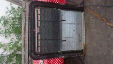 Einbaurahmen für Glas Schiebedach Kadett E Caravan Bj.90 weitere Teile!