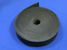 More details for neoprene rubber strip (solid) various sizes