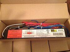 Grainger 4KGG6 Electronic Ballast, T8 Lamps, 277V LUMAPRO 1 case (20 pieces)  TH