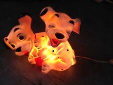 Lampe 101 Dalmatiens, veilleuse - Pilot Light 101 Dalmatians- Disney Production
